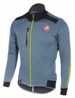 Potenza Cycling Jersey FZ - Mirage