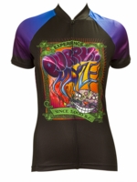 Purple Haze Women's Cycling Jersey