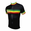 Rasta Men's Cycling Jersey