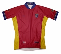 Real Salt Lake Cycling Jersey