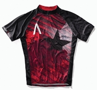 Rebel Men's Cycling Jersey