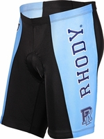 Rhode Island Rams Cycling Shorts