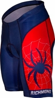 Richmond Spiders Cycling Shorts