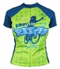 Ridin' For Ritas Cycling Jersey