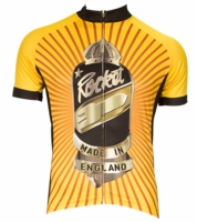 Rocket Cycling Jersey