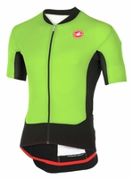 RS Superleggera Cycling Jersey - Sprint Green