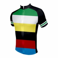 Rugby Men's Cycling Jersey