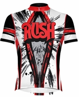Rush 1974 Cycling Jersey