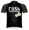 Rush Roll the Bones Cycling Jersey