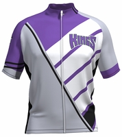 Sacramento Kings Aero Cycling Jersey