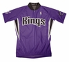 Sacramento Kings Away Cycling Jersey Free Shipping