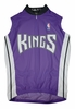 Sacramento Kings Away Sleeveless Cycling Jersey