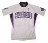 Sacramento Kings Cycling Jersey Free Shipping