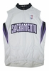Sacramento Kings Sleeveless Cycling Jersey Free Shipping