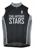 San Antonio Silver Stars Away Sleeveless Cycling Jersey