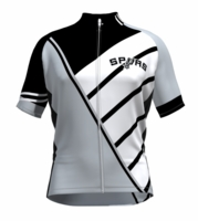 San Antonio Spurs Aero Cycling Jersey