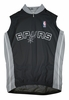 San Antonio Spurs Away Sleeveless Cycling Jersey Free Shipping