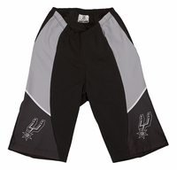 San Antonio Spurs Cycling Shorts
