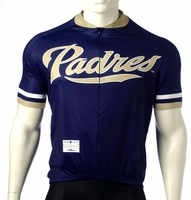 San Diego Padres Cycling Jersey Free Shipping
