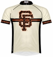 San Fransico Giants Cycling Jersey