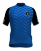 San Jose Earthquakes Cycling Gear