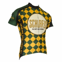 Schlafly Kolsch Men's Cycling Jersey