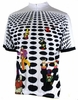Beatles Sea of Holes Cycling Jersey Free Shipping