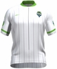 Seattle Sounders FC Secondary Short Sleeve Cycling Jersey