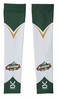 Seattle Storm Arm Warmers