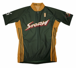 Seattle Storm Cycling Gear