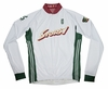 Seattle Storm Home Long Sleeve Cycling Jersey