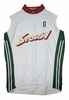 Seattle Storm Home Sleeveless Cycling Jersey