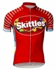 Skittles Ride The Rainbow Men's Cycling Jersey