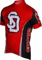 South Dakota Coyotes Cycling Jersey