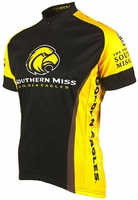 Southern Miss Golden Eagles Cycling Jersey