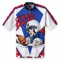 Speed Racer Jersey
