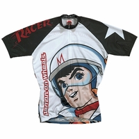 Speed Racer Jerseys