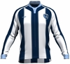 Sporting Kansas City Long Sleeve Cycling Jersey