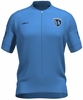 Sporting Kansas City Lucky Blue Keeper Short Sleeve Cycling Jersey