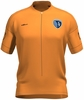 Sporting Kansas City Lucky Orange Keeper Short Sleeve Cycling Jersey