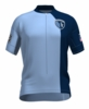 Sporting Kansas City Secondary Short Sleeve Cycling Jersey