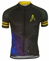 Star Trek 50th Anniversary Men's Cycling Jersey