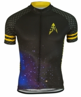 Star Trek 50th Anniversary Women's Cycling Jersey