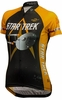 Star Trek Command Women's Cycling Jersey