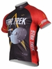 Star Trek Engineering Women's Cycling Jersey