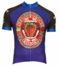 Strawberry Cough Cycling Jersey
