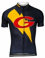 Super Grover Men's Cycling Jersey