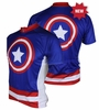 Super Hero Cycling Jersey
