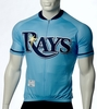 Tampa Bay Rays Cycling Jersey
