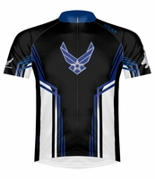Team Air Force Cycling Jersey
